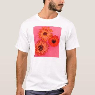 BRITE SPRINGTIME FLOWERS T-Shirt