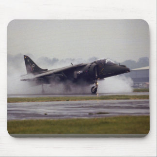 British Aerospace Harrier GR-7 from Wittering, Ess Mouse Pad