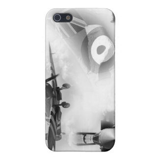 British Air Force Commemorative Case For iPhone SE/5/5s