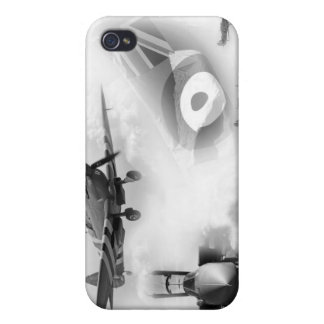 British Air Force Commemorative Cover For iPhone 4