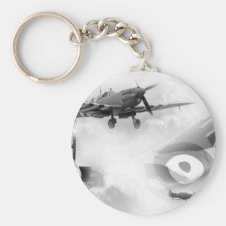 British Air Force Commemorative Keychain