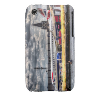 British Airways and Single Scull iPhone 3 Covers