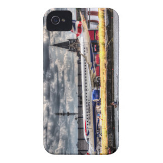 British Airways and Single Scull iPhone 4 Covers