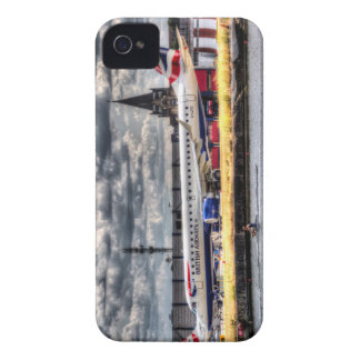 British Airways and Single Scull Case-Mate iPhone 4 Case