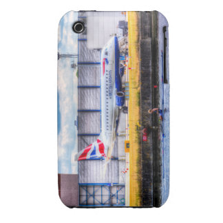 British Airways and Single Scull iPhone 3 Cases
