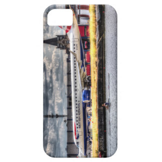 British Airways and Single Scull Case For The iPhone 5
