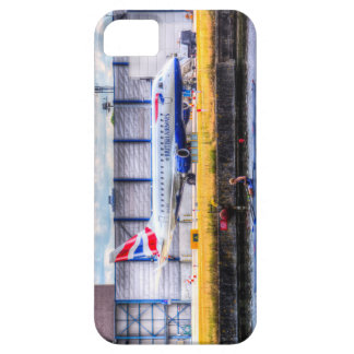 British Airways and Single Scull iPhone 5 Covers