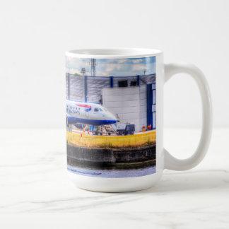 British Airways and Single Scull Mugs