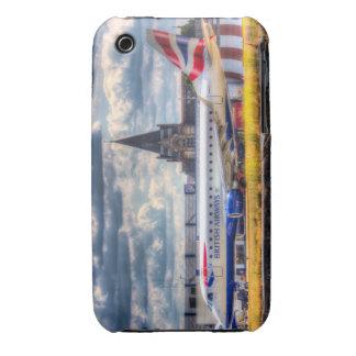 British Airways iPhone 3 Case-Mate Case