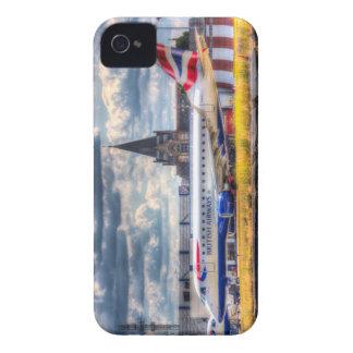 British Airways iPhone 4 Cases