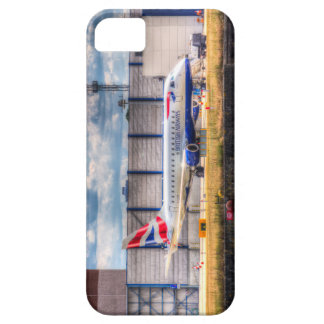 British Airways London city airport Case For The iPhone 5