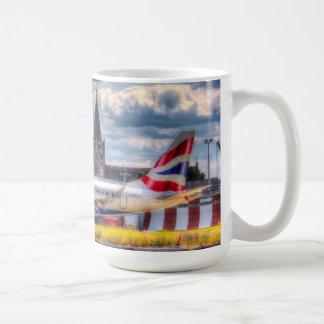 British Airways Mug