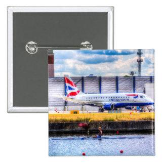 British Airways y solo Scull