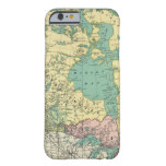 British America Barely There iPhone 6 Case