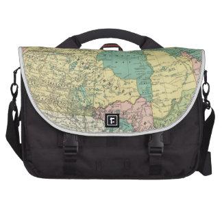 British America Bag For Laptop