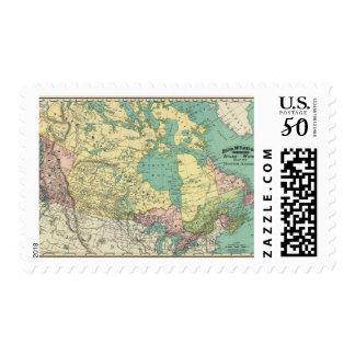 British America Postage