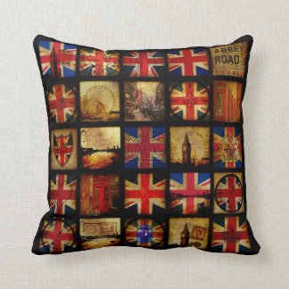 British are coming Pillow