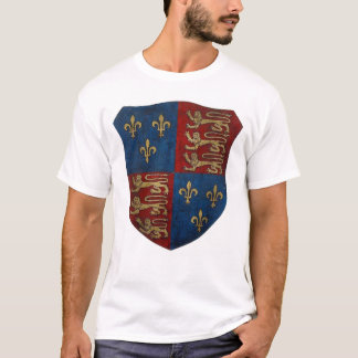 british arms shield T-Shirt