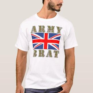 British Army Brat. T-Shirt