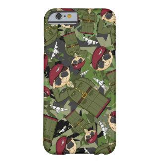 British Army Soldier iPhone 6 case