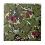 British Army Soldier Tile