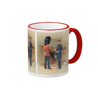 British Army - The Scots Guards Mugs