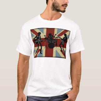 British Band, rock group, English trio T-Shirt