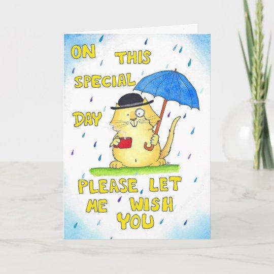 British birthday greeting card zazzle british birthday greeting card m4hsunfo