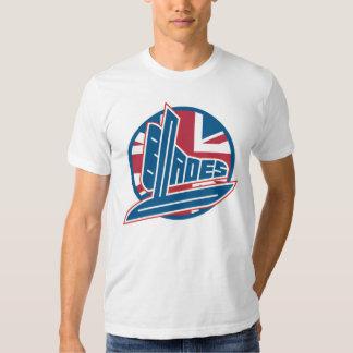 British Blades Shirt