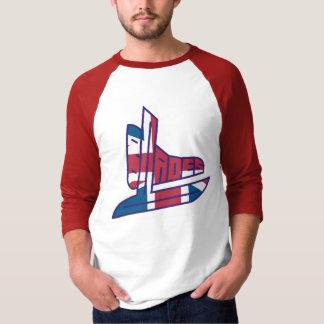 British Blades T Shirt