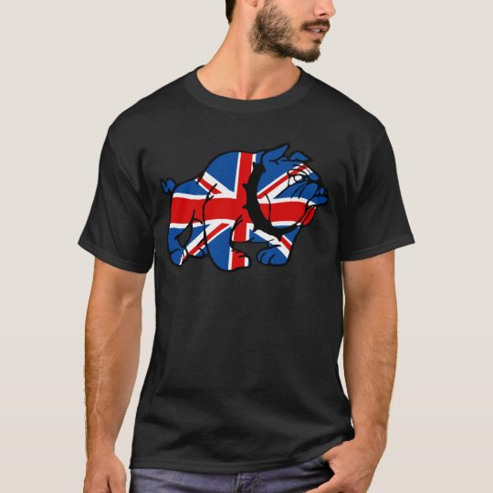 British Bulldog T-Shirt