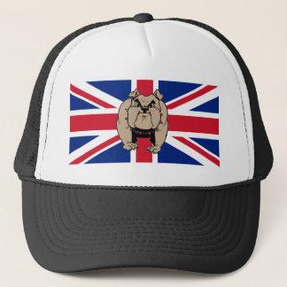 British Bulldog UK hat