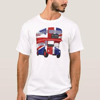 British Bus T-Shirt