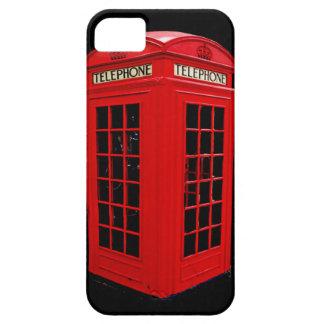 british call box iphone case