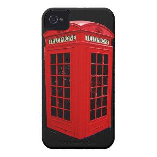 british call box iphone case iPhone 4 Case-Mate case
