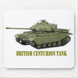 BRITISH CENTURION TANK MOUSE PAD
