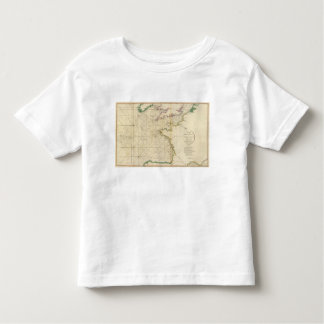 British Channel, Bay of Biscay Shirts