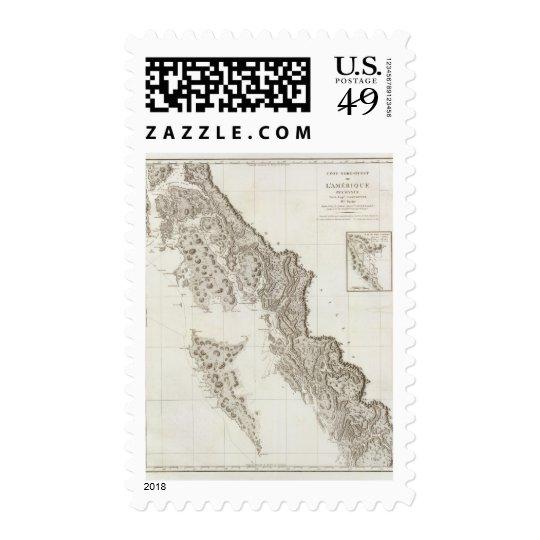 British Columbia Alaska Postage