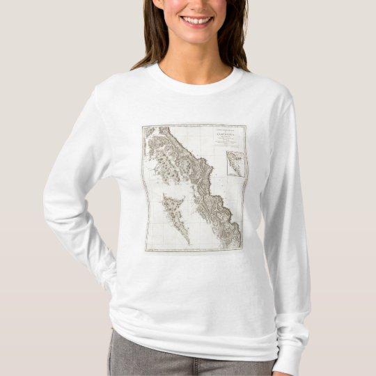 British Columbia Alaska T-Shirt