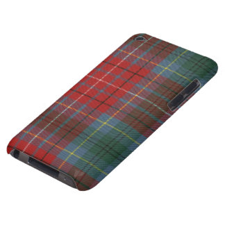 British Columbia BC Tartan iPod Touch BARELY THERE Barely There iPod Cover