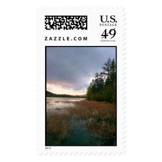 British Columbia FlyFishing Lake Stamp