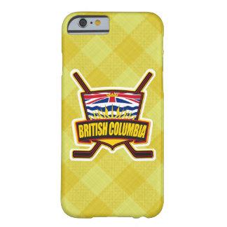 British Columbia Hockey Phone Cover