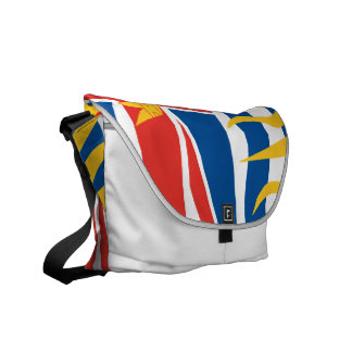 BRITISH COLUMBIA COURIER BAGS