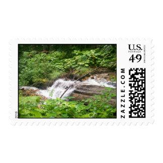 British Columbia Postage Stamps