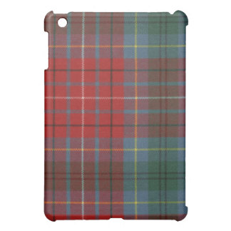 British Columbia Tartan iPad Case