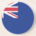 British Commissioners Of Northern Lighthouses, Uni Beverage Coaster