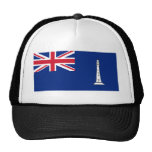 British Commissioners Of Northern Lighthouses, Uni Mesh Hats