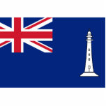 British Commissioners Of Northern Lighthouses, Uni Cut Outs