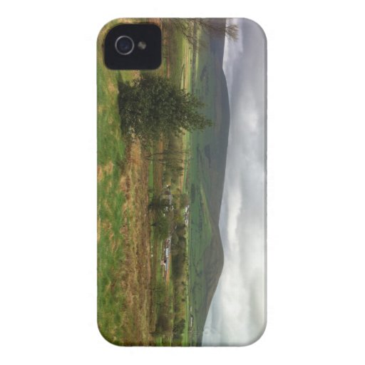 British Countryside iPhone 4 Covers