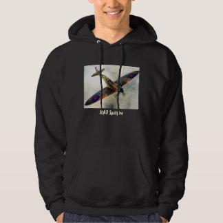 British defenders hoodie